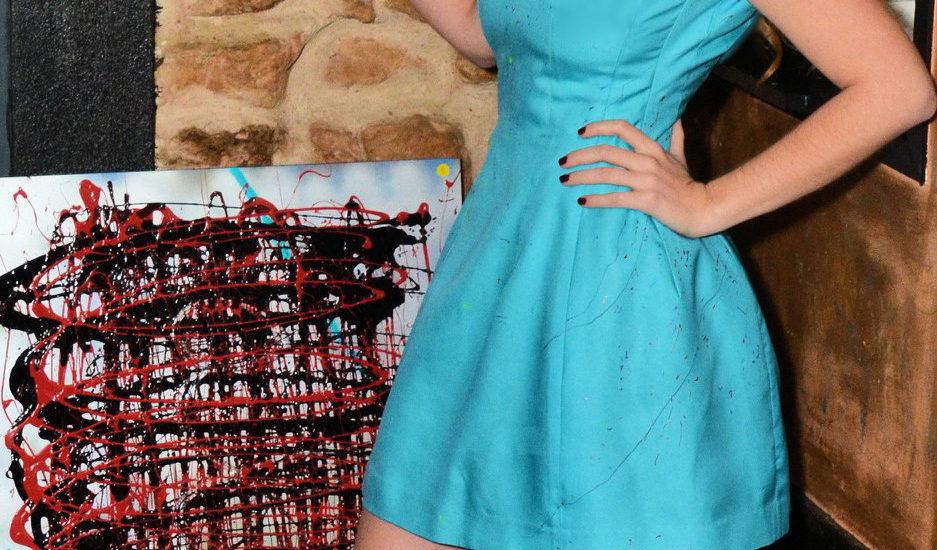 robe-Amandine