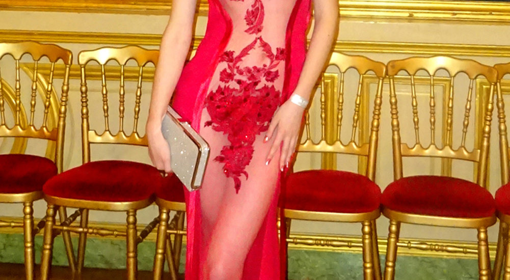 robe feminité site